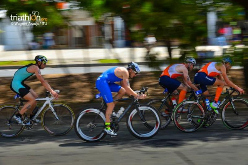 Men's Duathlon Championships Have Been Held on 6-7 March in Isfahan Province