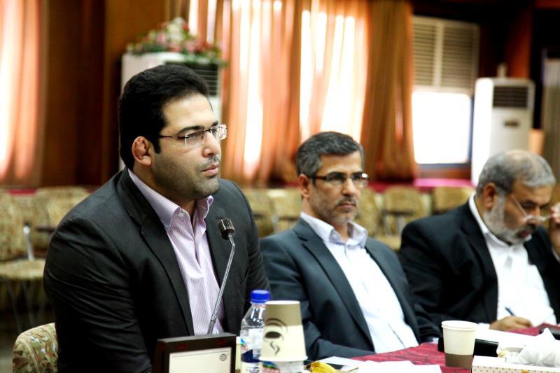 حكم وزير ورزش و جوانان براي نايب رئيس فدراسيون سه گانه
