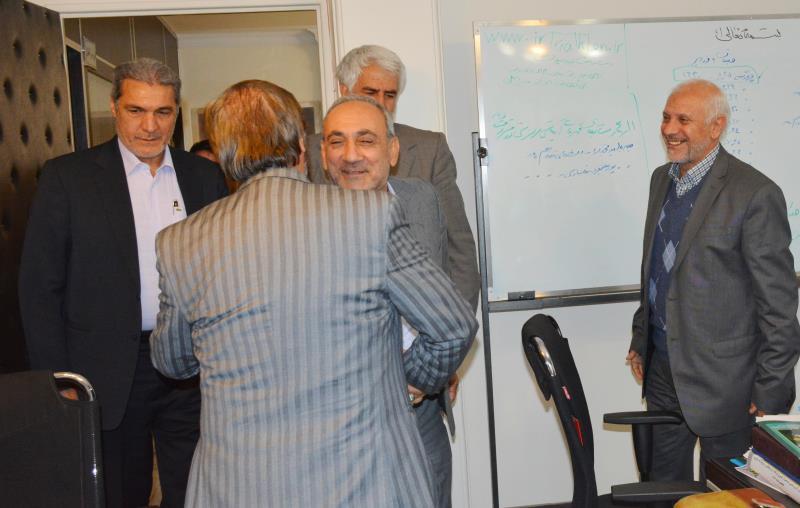 در بازديد مديركل ورزش و جوانان استان تهران از فدراسيون سه گانه مطرح شد: