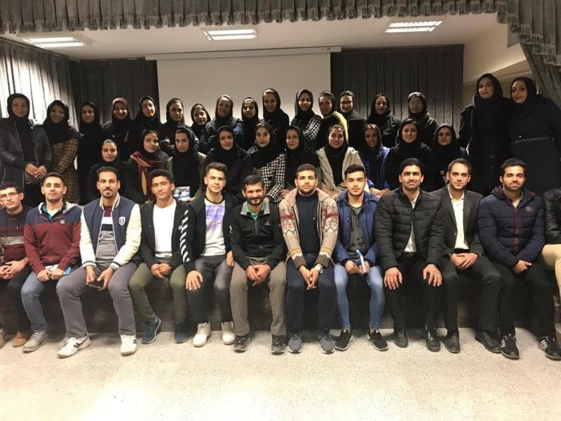 دوره آموزشي مسئولين فني (داوري) درجه 3 ورزش سه گانه هيئت اصفهان برگزار شد