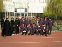 برگزاري همايش داوري پس از 8 سال در ايران