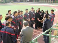 كي وو يونگ: ايران دروازه ورزشهاي سهگانه در آسيا و خاورميانه است