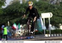 WOMEN DUATHLON CHAMPIONSHIPS IN IRAN,