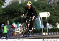 WOMEN DUATHLON CHAMPIONSHIPS IN IRAN,