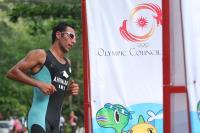چهارمين دوره بازيهاي ساحلي آسيا - تايلند 2014