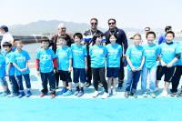 گزارش تصويري از مسابقات قهرماني آسيا در ژاپن