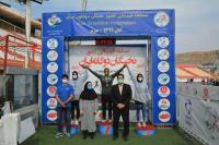 مسابقات دواتلون قهرماني كشور نخبگان و آزاد تبريز ۱۳۹۹ بانوان